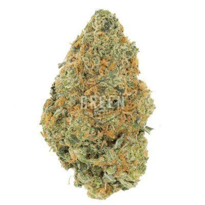 Romulan marijuana Strain UK