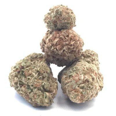 Afghani Bullrider Cannabis Strain UK