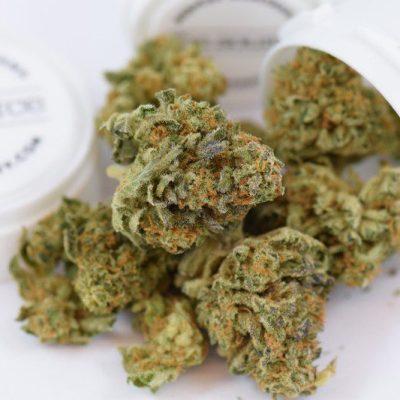 Buy Pineapple Chunk Marijuana Strain UK