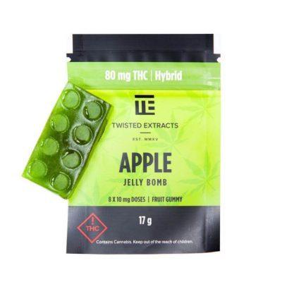 Apple Jelly Bomb UK