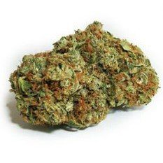 Indica weed strains