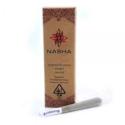 Buy Nasha Pre-Rolls UK
