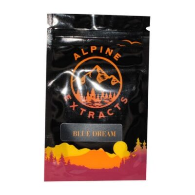 Alpine Extracts – Shatter UK