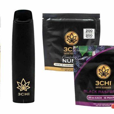 Delta 8 THC Cannabis Online UK