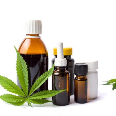Cannabis Oil Online UK