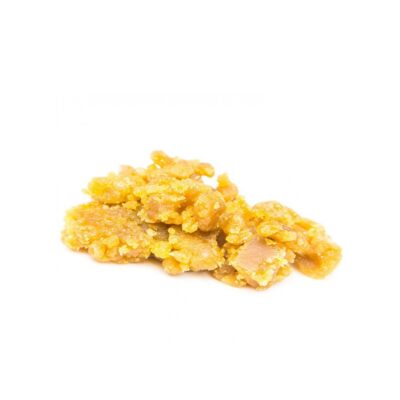 CRUMBLE CONCENTRATES