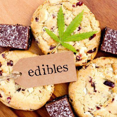 Weed Edibles Online UK