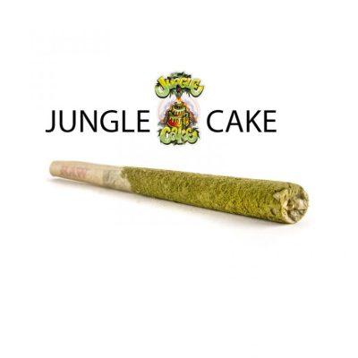 Buy Caviar Pre-rolled Joints UK Jungle Cake – Hybrid